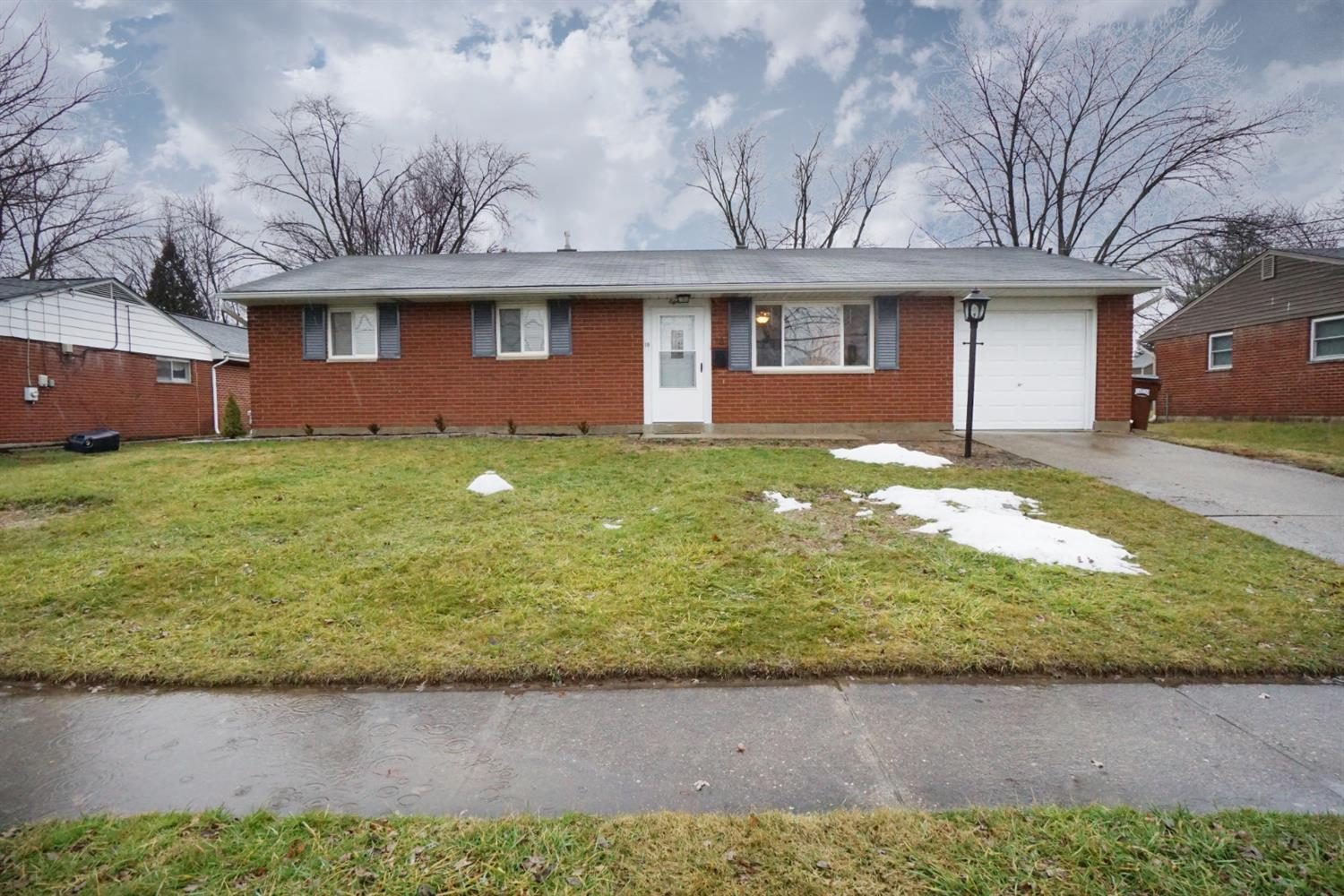 Property for sale at 18 Lawndale Avenue, Lebanon,  OH 45036