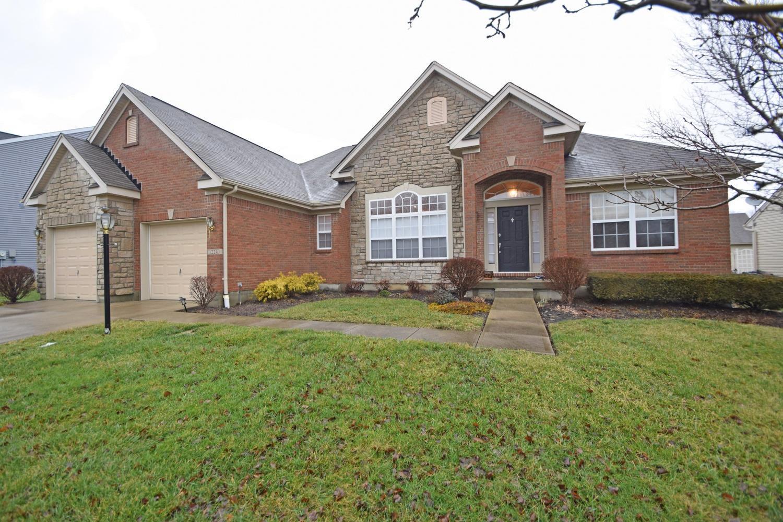 Property for sale at 1224 Glenwood Trail, Batavia Twp,  Ohio 45103