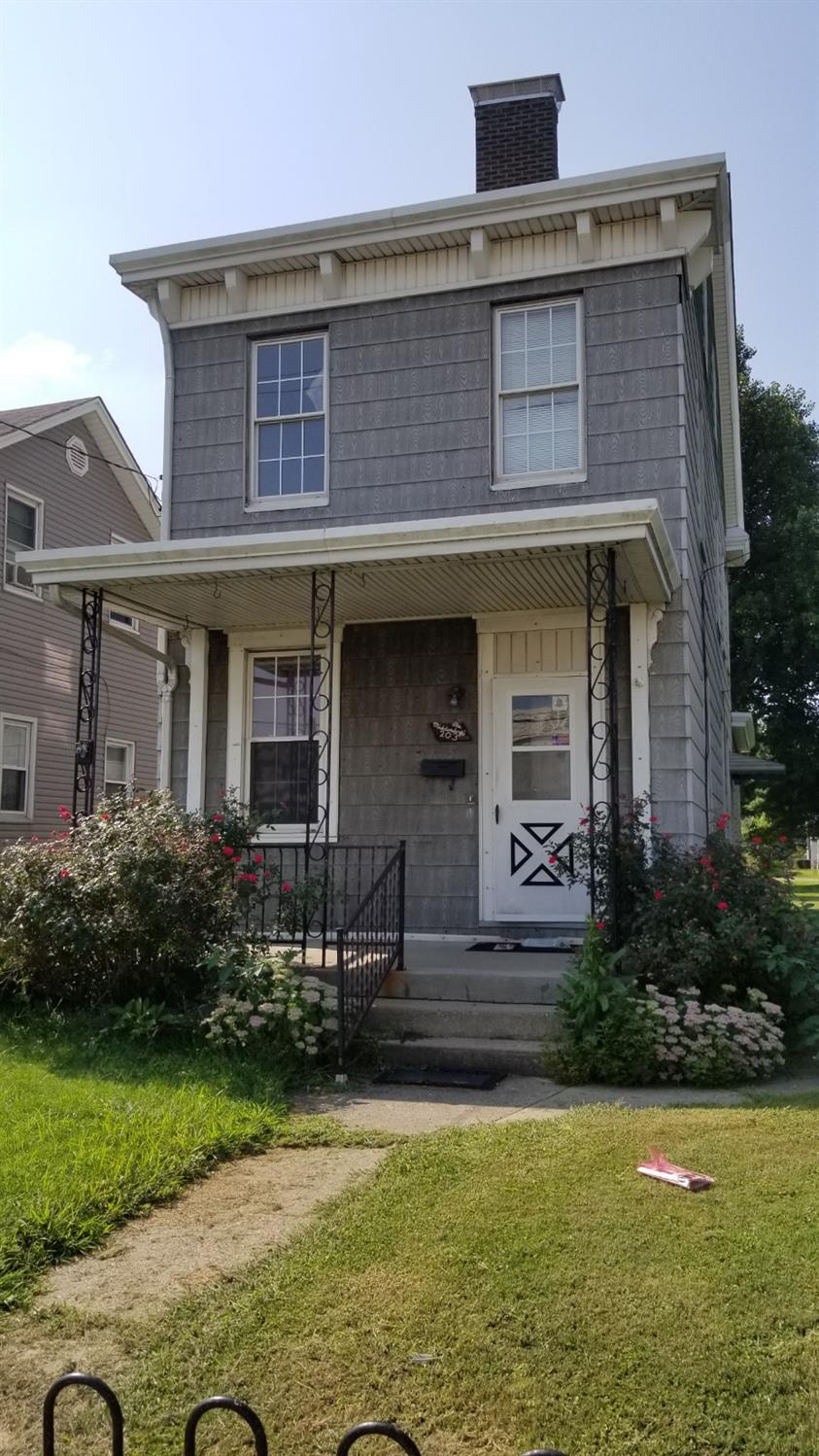 Property for sale at 203 W Ross Avenue, St Bernard,  OH 45217