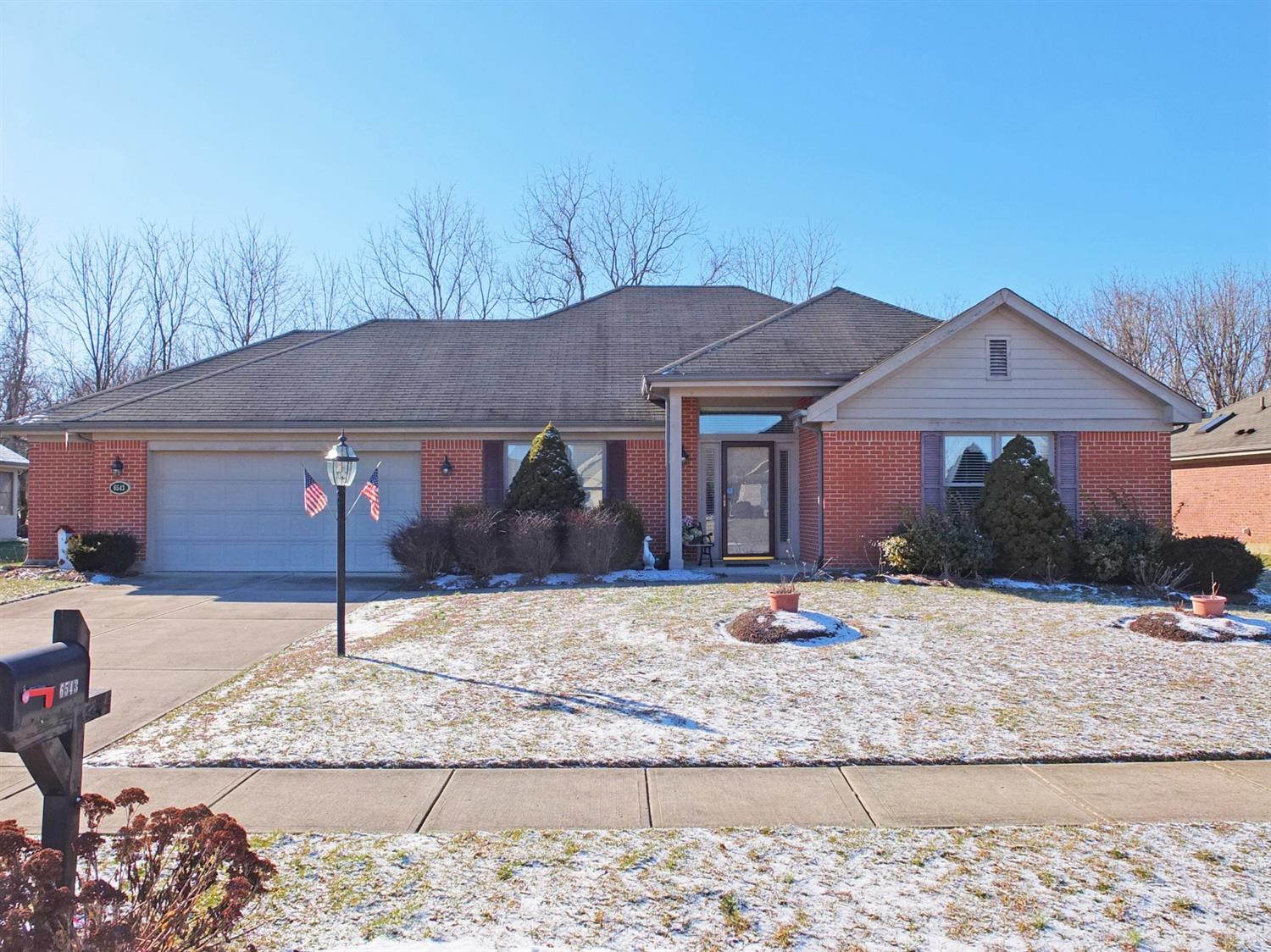 Property for sale at 6543 Catkin Court, Corwin,  OH 45068