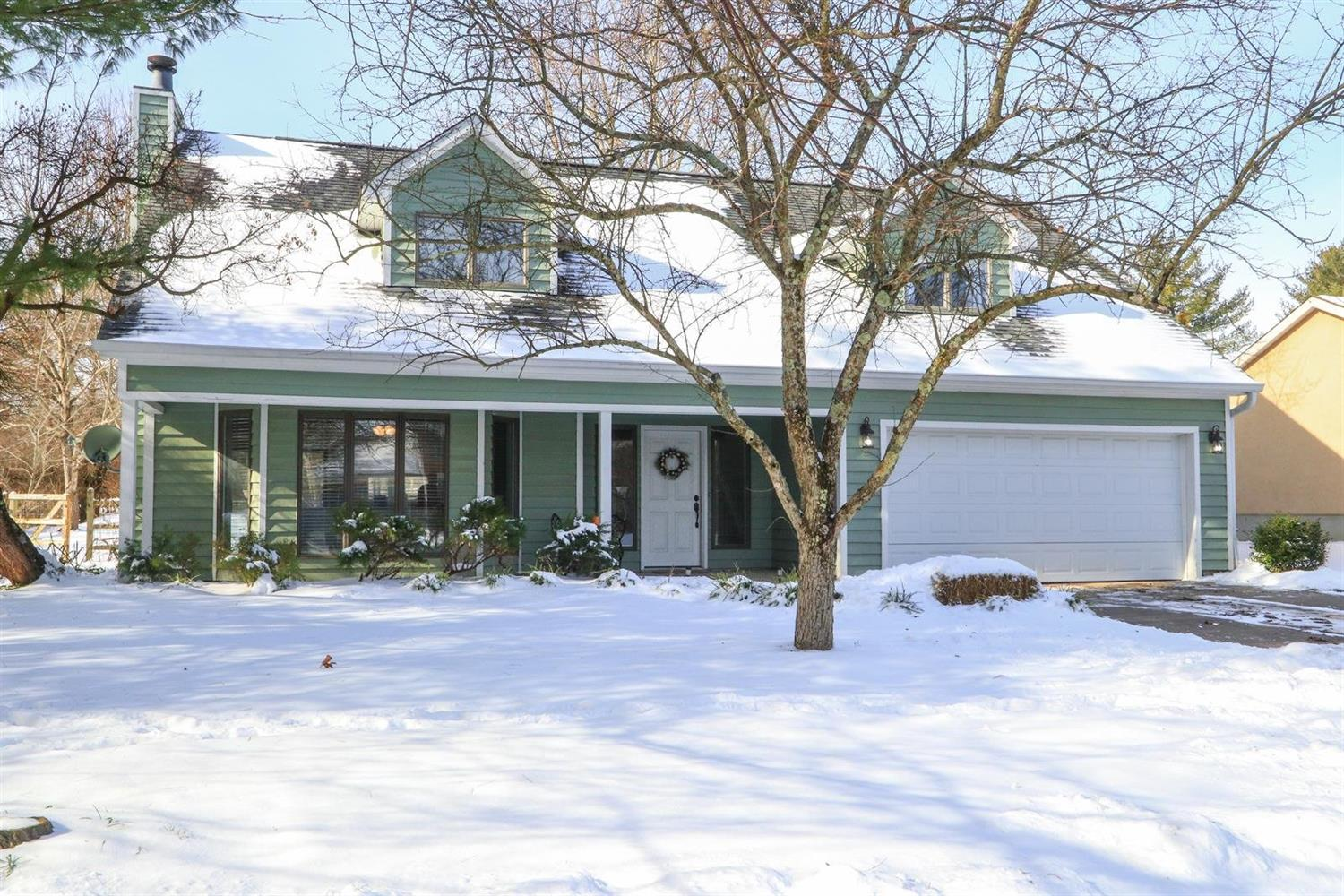 Property for sale at 8177 Creek Woods Place, Deerfield Twp.,  OH 45039