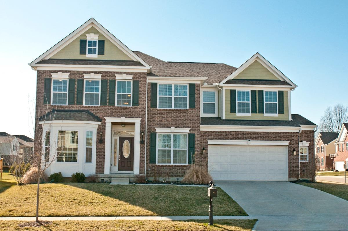 Property for sale at 7207 Middleton Way, Mason,  OH 45040