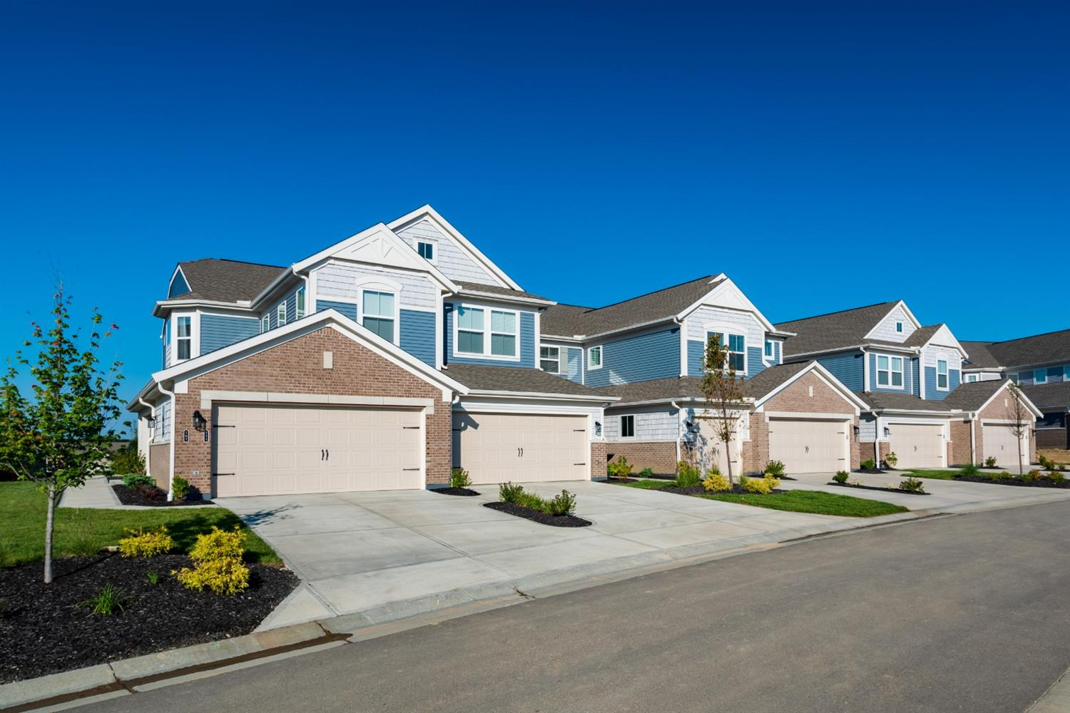 Property for sale at 122 Rippling Brook Lane Unit: 9-303, Springboro,  OH 45066