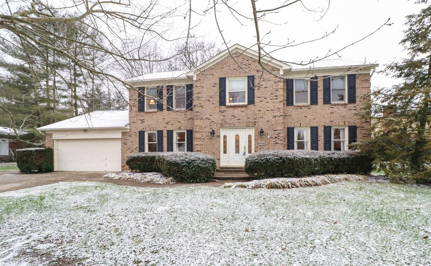 Property for sale at 10033 Morganstrace Drive, Symmes Twp,  OH 45140