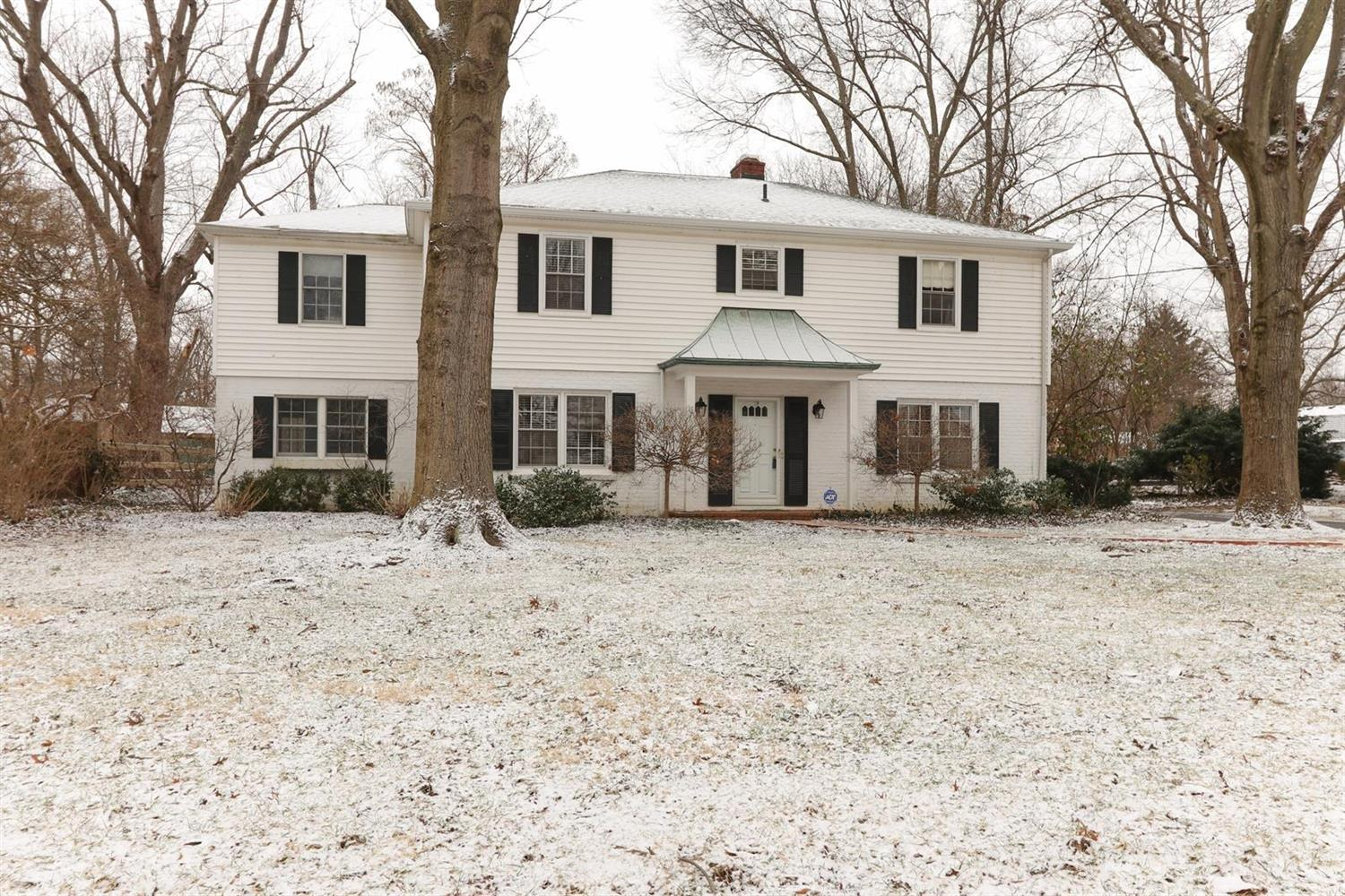 Property for sale at 8948 Hollyhock Drive, Springfield Twp.,  OH 45231
