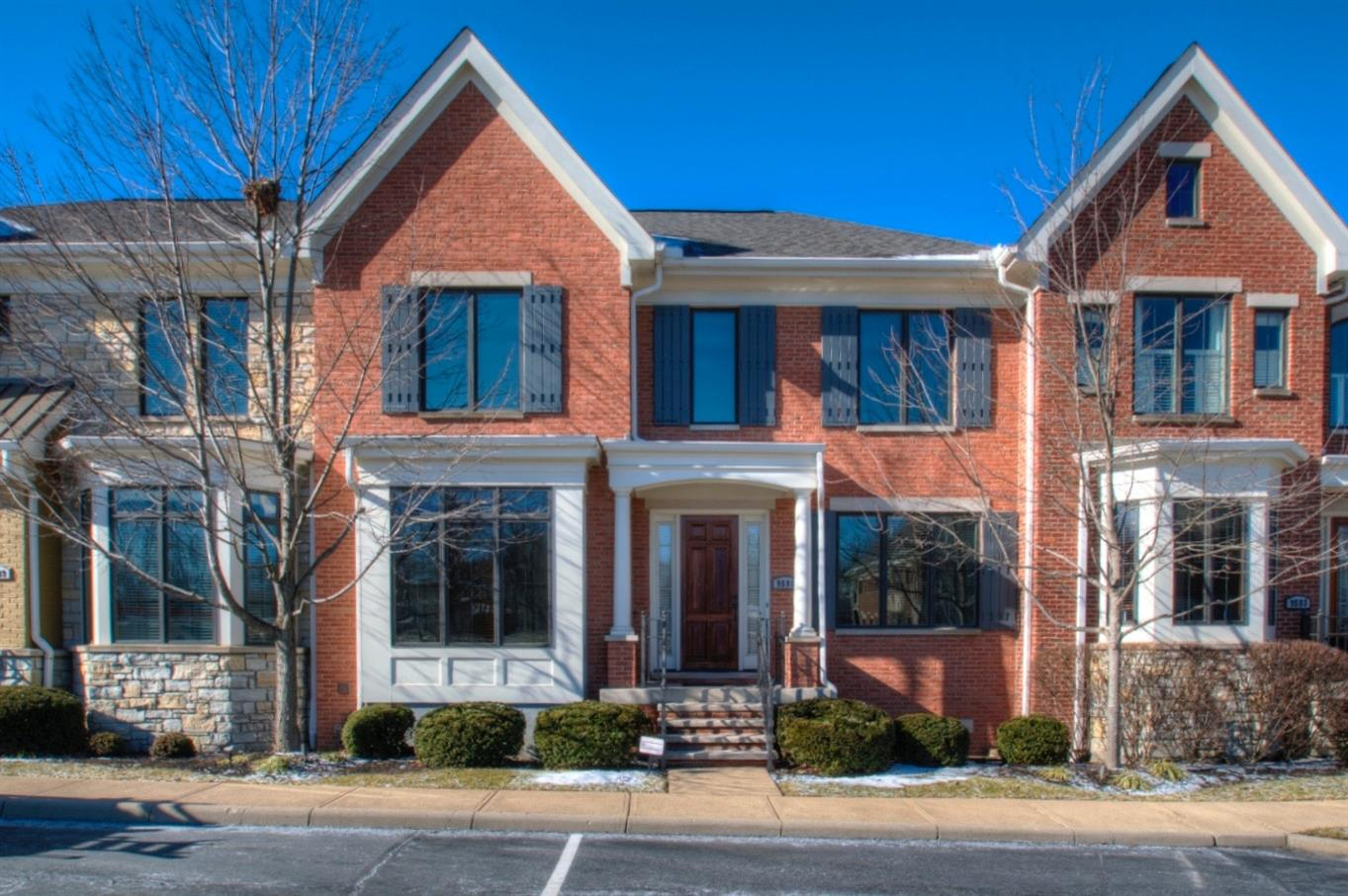 Property for sale at 9591 Park Manor Boulevard, Blue Ash,  OH 45242