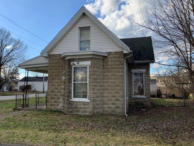 Property for sale at 371 S Charity Street, Bethel,  Ohio 45106