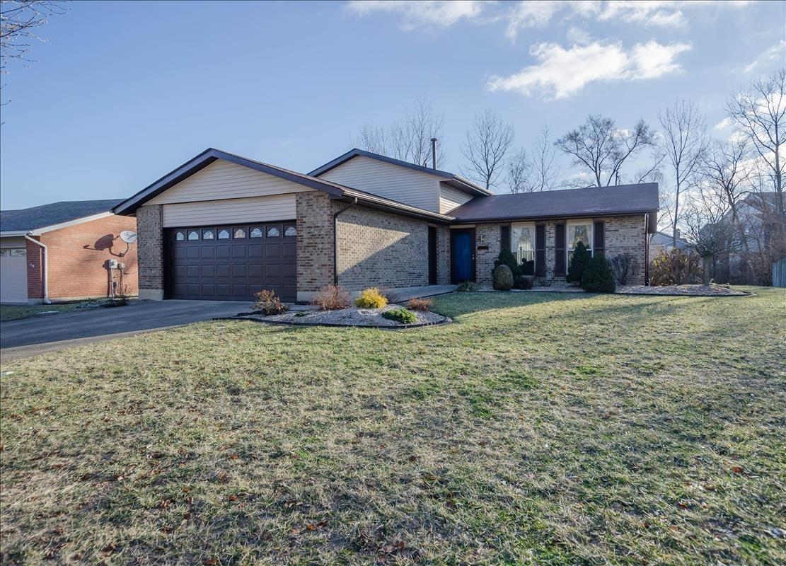 Property for sale at 5265 Boehm Drive, Fairfield,  OH 45014