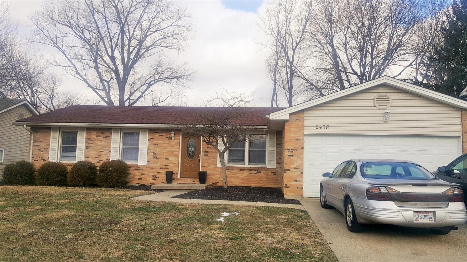 Property for sale at 2438 Trinity Drive, Turtle Creek Twp,  OH 45044