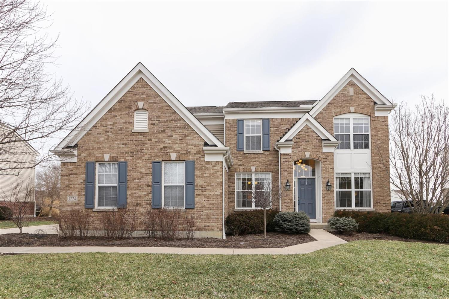 Property for sale at 1224 Traditions Turn, Batavia Twp,  OH 45103