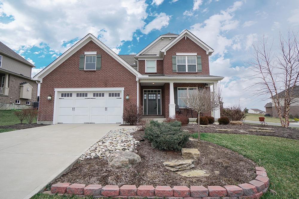 Property for sale at 5066 Elm Leaf Trail, Liberty Twp,  Ohio 45011