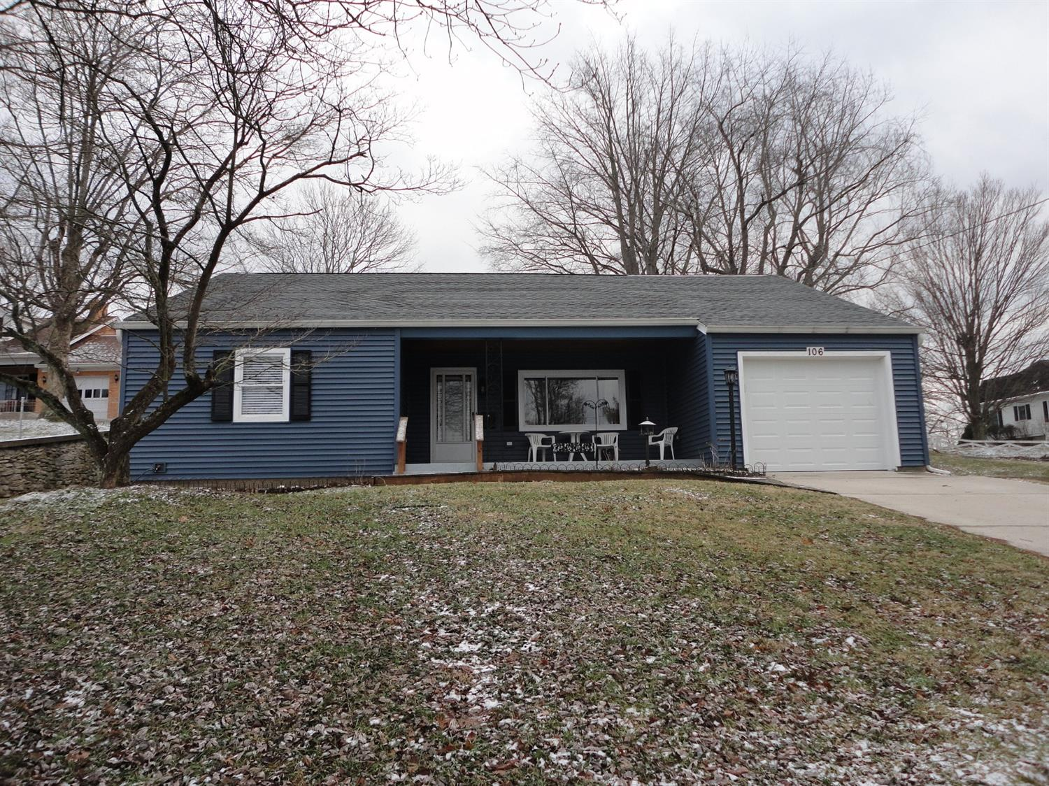 Property for sale at 106 Harrison Avenue, Cleves,  Ohio 45002