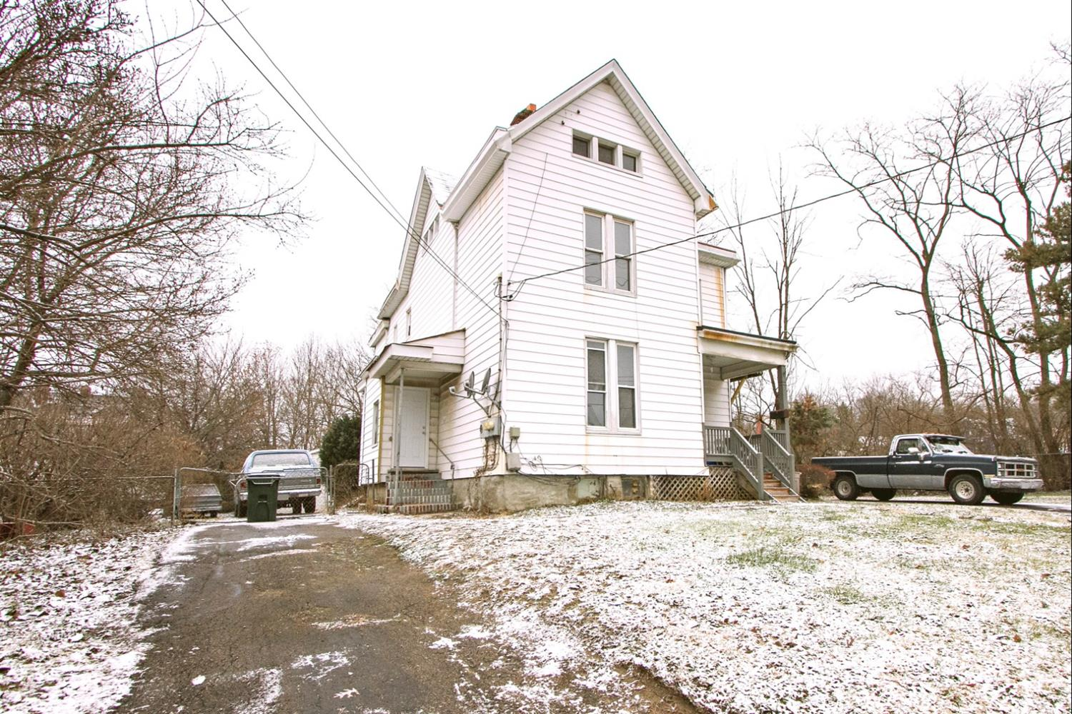 Property for sale at 4815 Beech Street, Norwood,  Ohio 45212