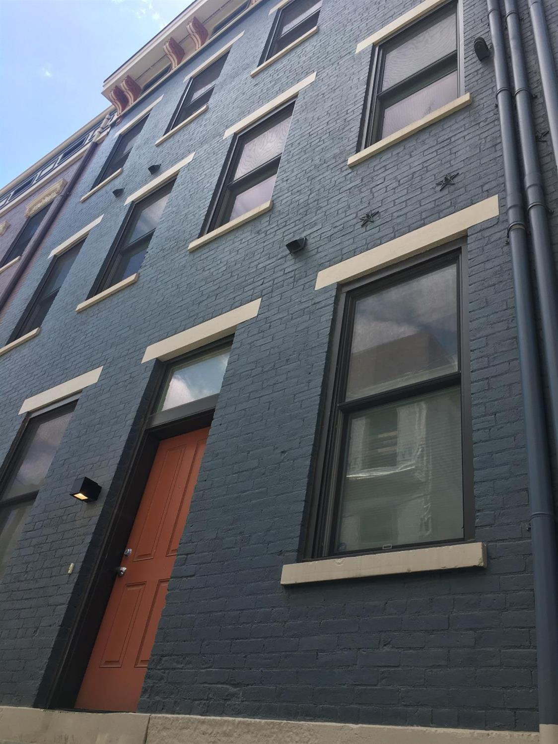 Property for sale at 1509 Pleasant Street Unit: 151, Cincinnati,  Ohio 45202