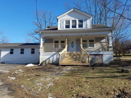 Property for sale at 432 N Mechanic Street, Lebanon,  OH 45036
