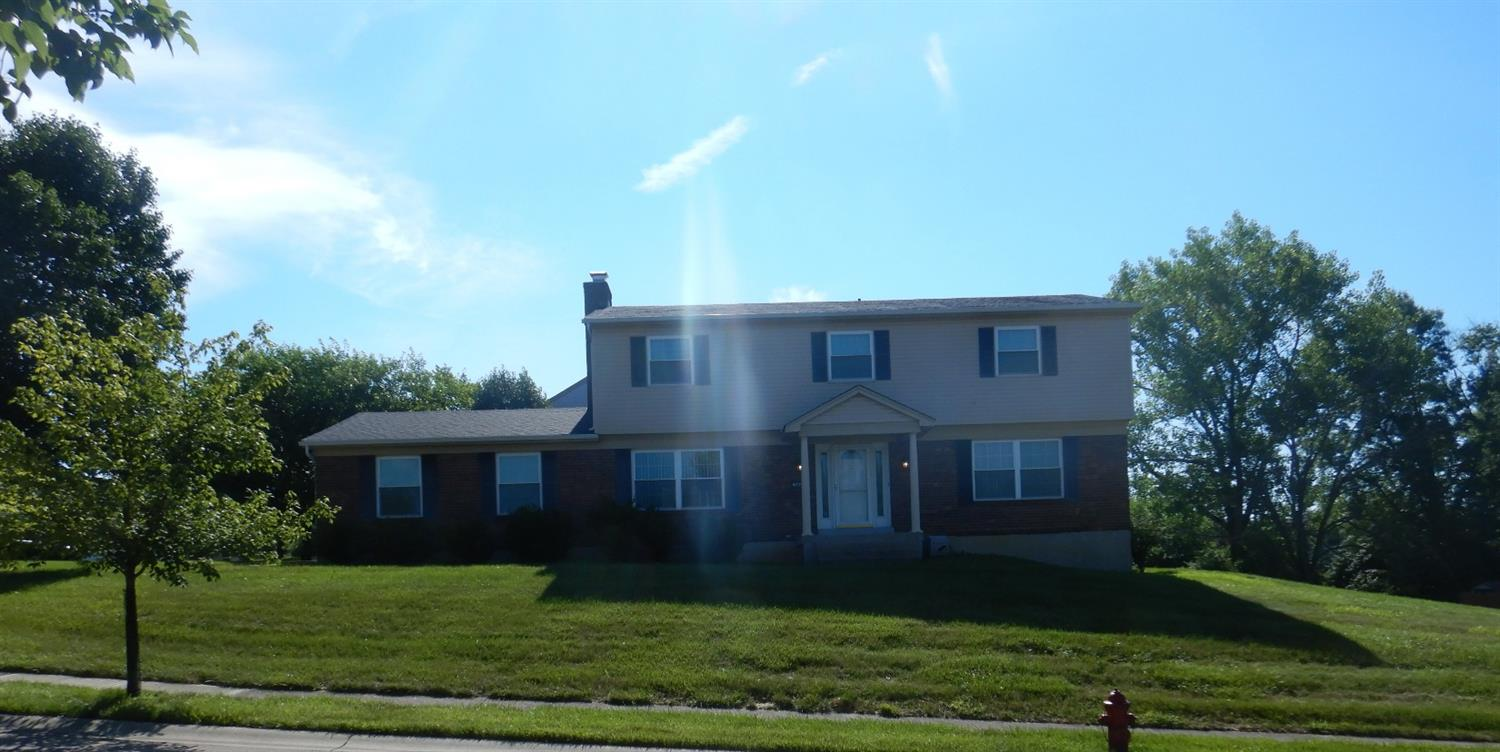 Property for sale at 12066 Cantrell Drive, Springdale,  Ohio 45246