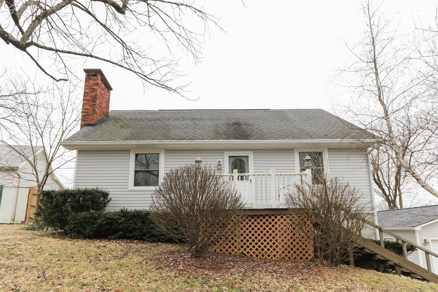 Property for sale at 320 S Mill Street, Blanchester,  Ohio 45107