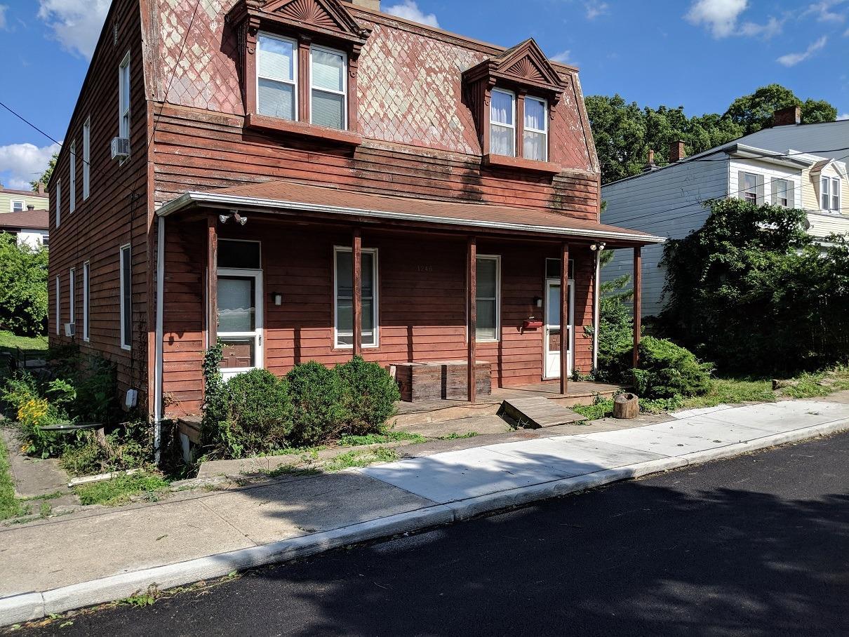 Property for sale at 1246 Quebec Road, Cincinnati,  Ohio 45205