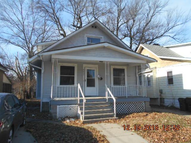 Property for sale at 6837 Greismer Avenue, North College Hill,  OH 45239