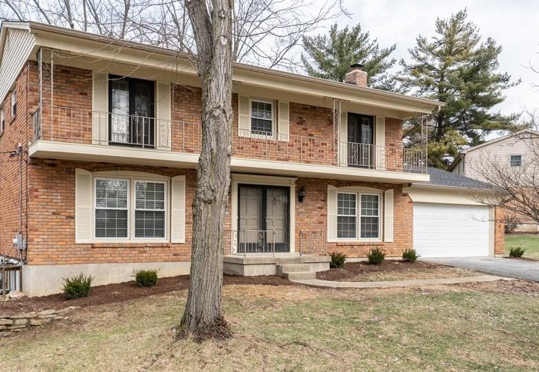 Property for sale at 7226 Crinstead Court, Madeira,  OH 45243