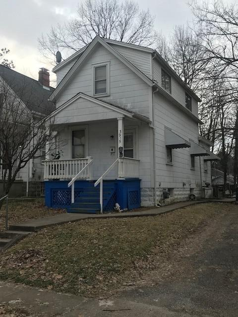Property for sale at 3915 Deer Park Avenue, Deer Park,  OH 45236