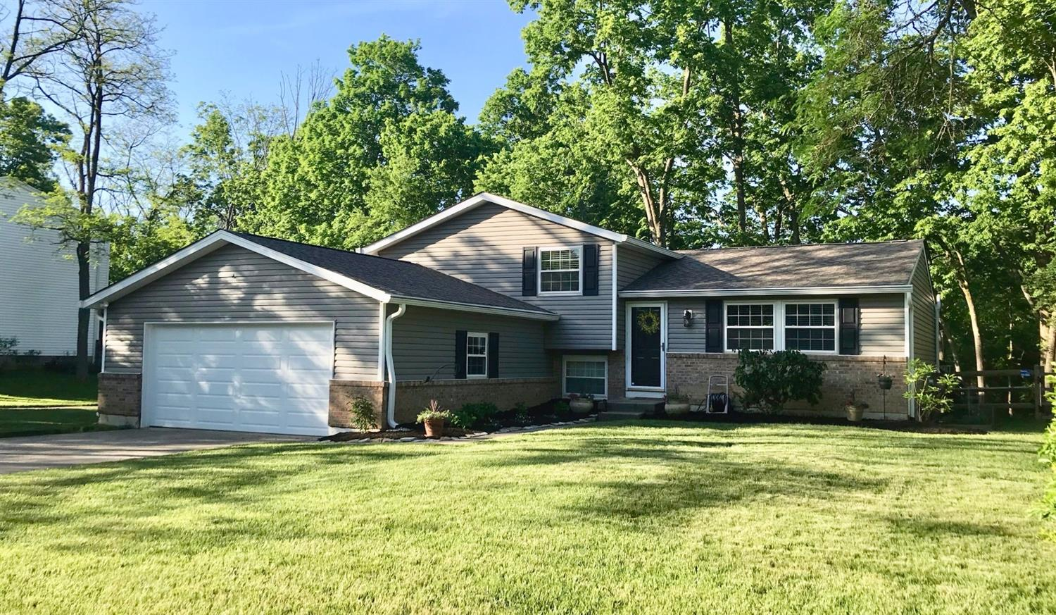 Property for sale at 3800 Wood Trail Drive, Deerfield Twp.,  OH 45040