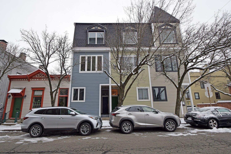 Property for sale at 966 Pavilion Street Unit: 5, Cincinnati,  Ohio 45202