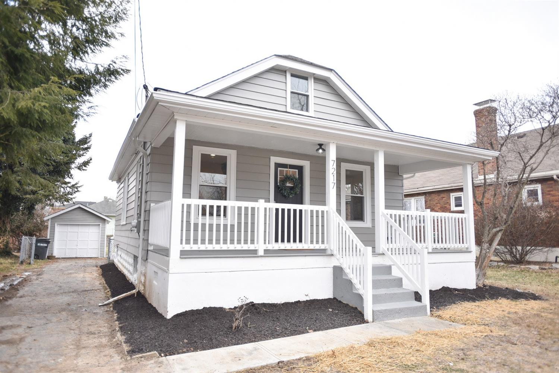 Property for sale at 7217 Delaware Avenue, Deer Park,  OH 45236