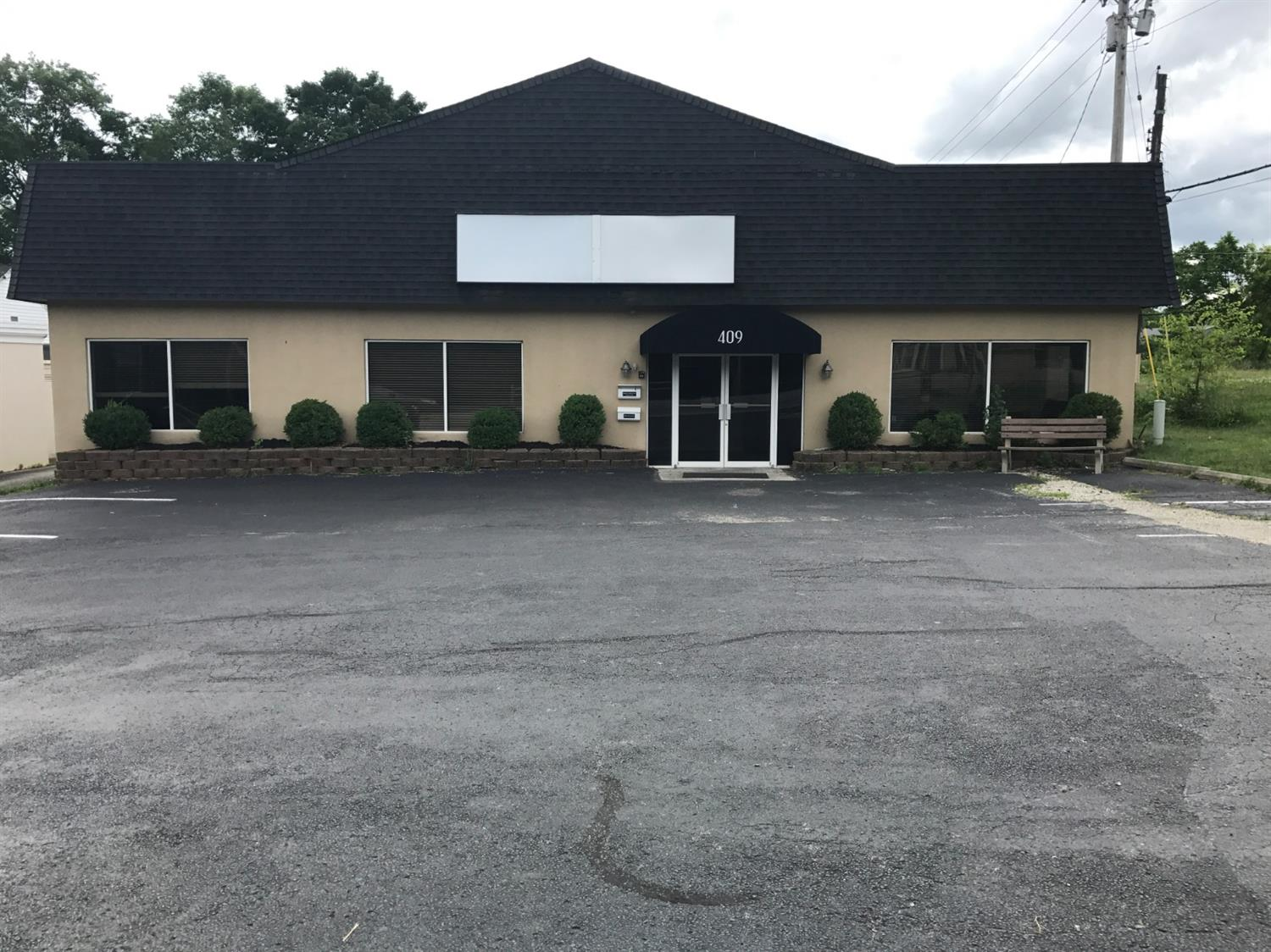 Property for sale at 409 N Broadway Street, Lebanon,  OH 45036