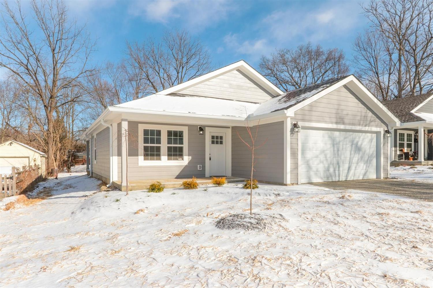 Property for sale at 402 Pleasant Street, Lebanon,  OH 45036