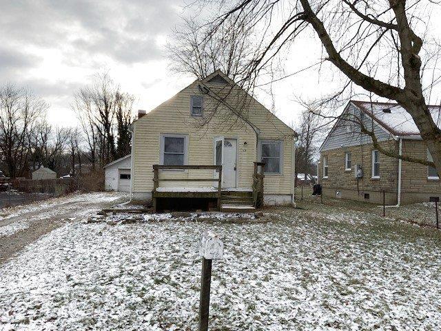 Property for sale at 17 S Kline Avenue, Amelia,  OH 45102