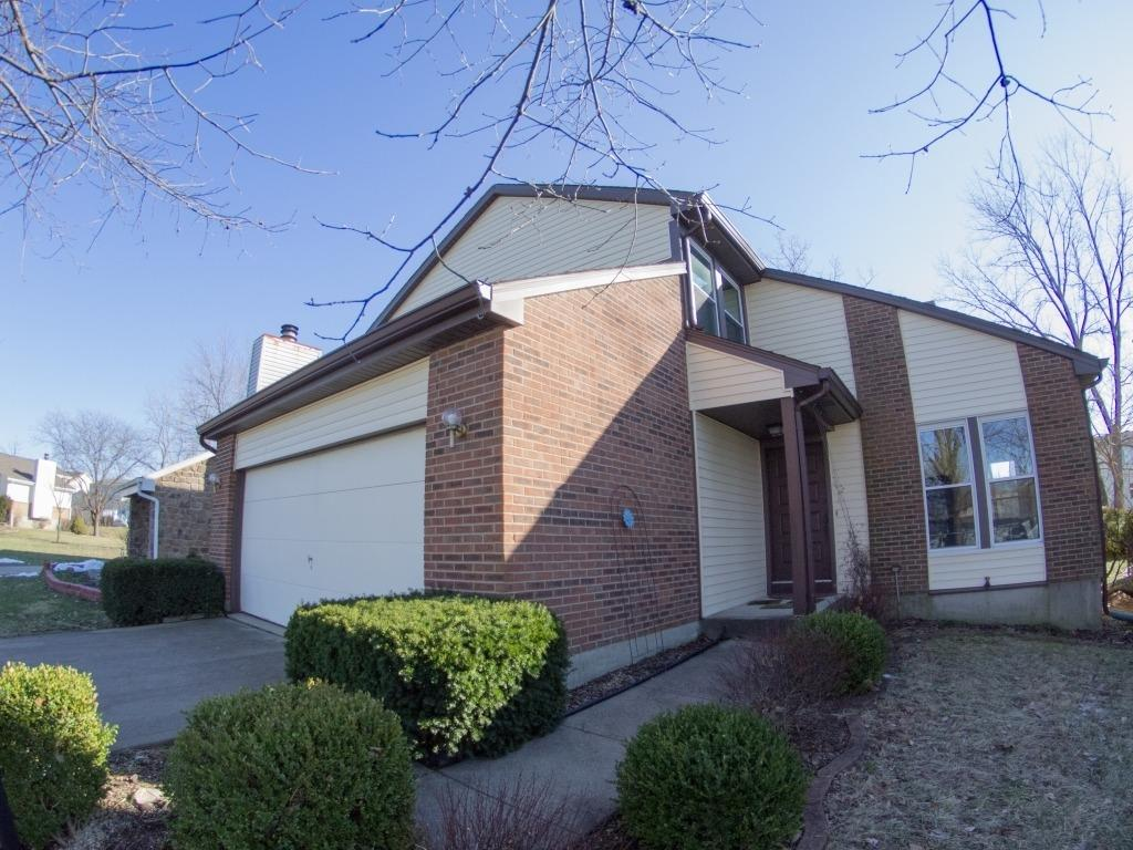 Property for sale at 5331 Pine Valley Drive, West Chester,  OH 45069