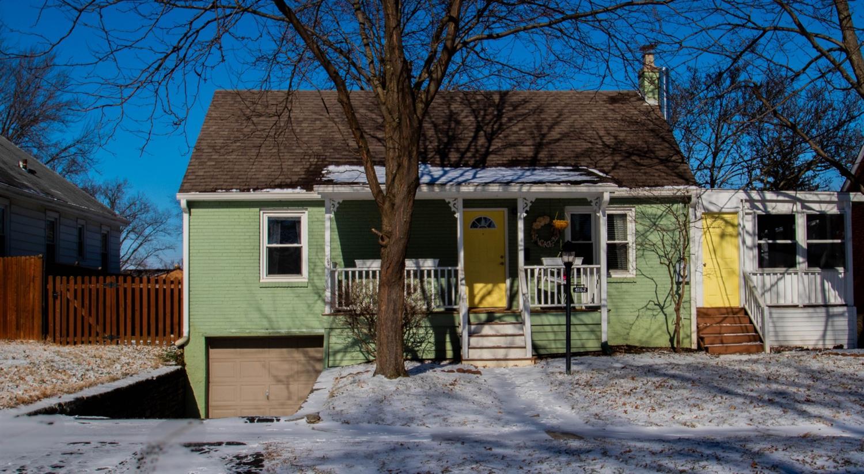 Property for sale at 4162 Linden Avenue, Deer Park,  OH 45236