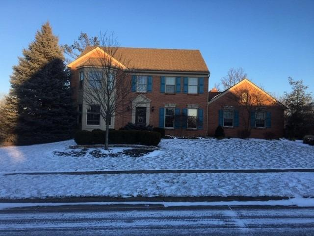Property for sale at 8162 Eagle Ridge Drive, West Chester,  OH 45069