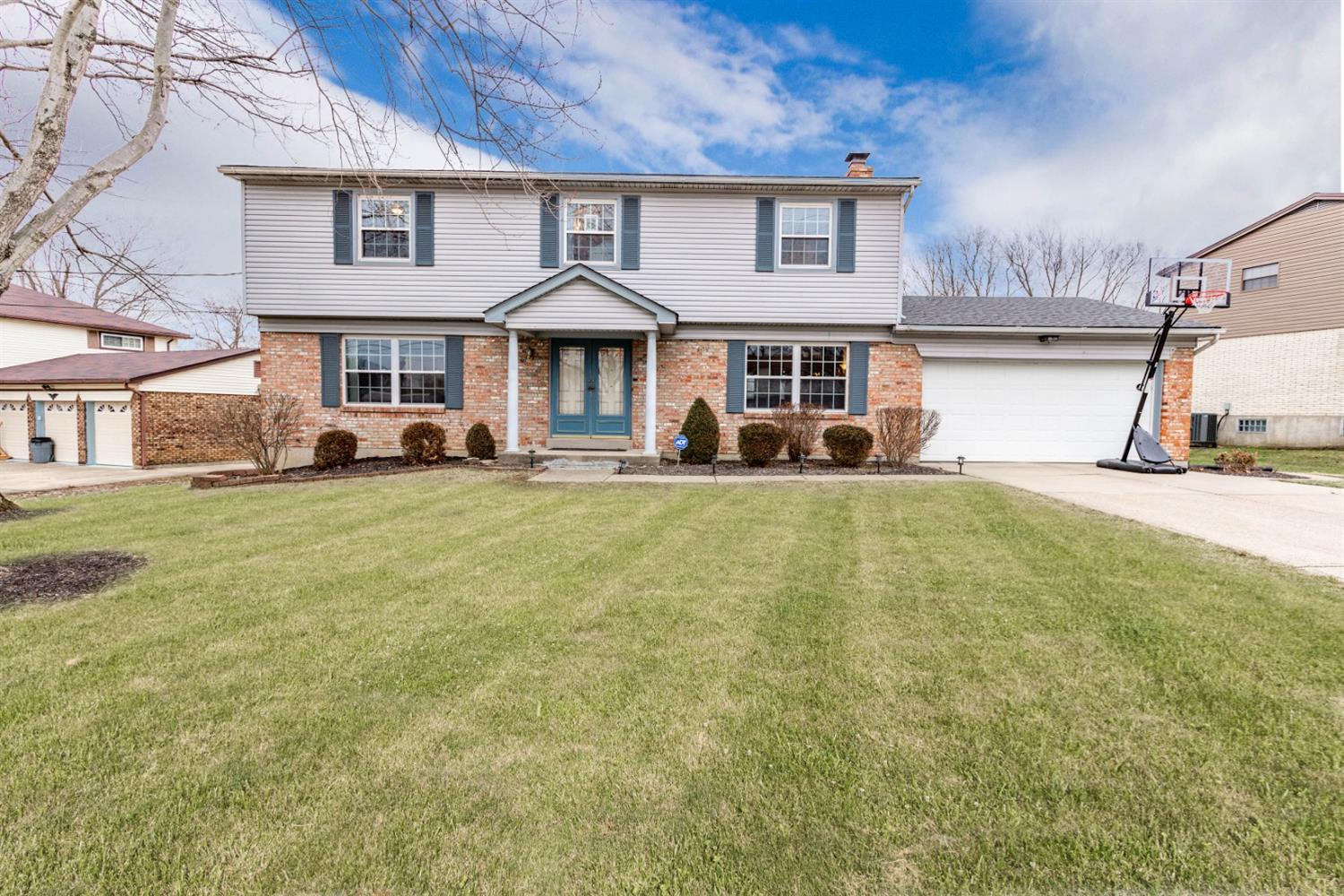 Property for sale at 5844 Sigmon Way, Fairfield,  OH 45014