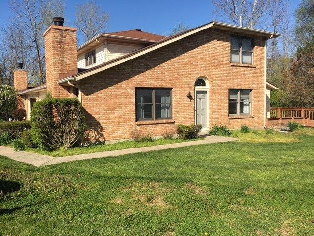 Property for sale at 6131 Villas Creek Drive, Mason,  Ohio 45040
