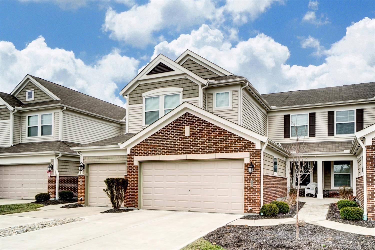 Property for sale at 1316 Ironwood Drive, Turtle Creek Twp,  OH 45036