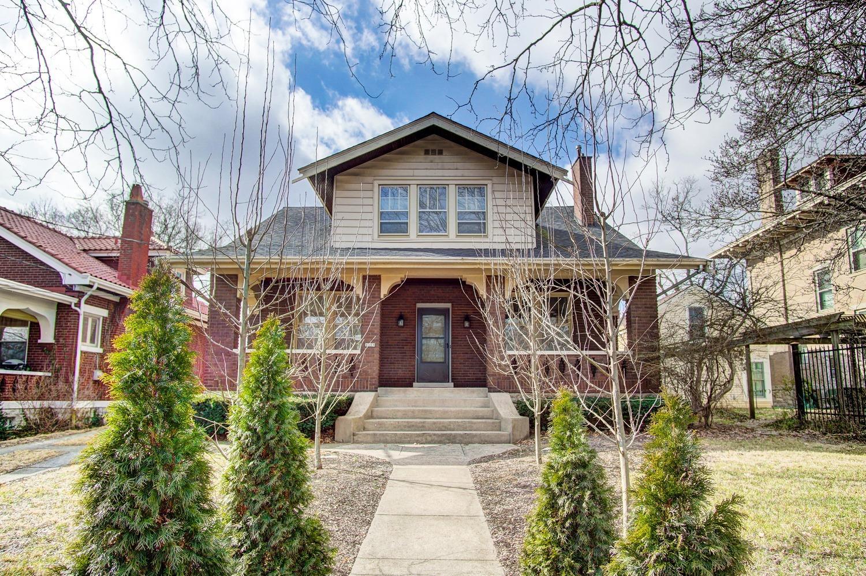 Property for sale at 4319 Hamilton Avenue, Cincinnati,  Ohio 45223