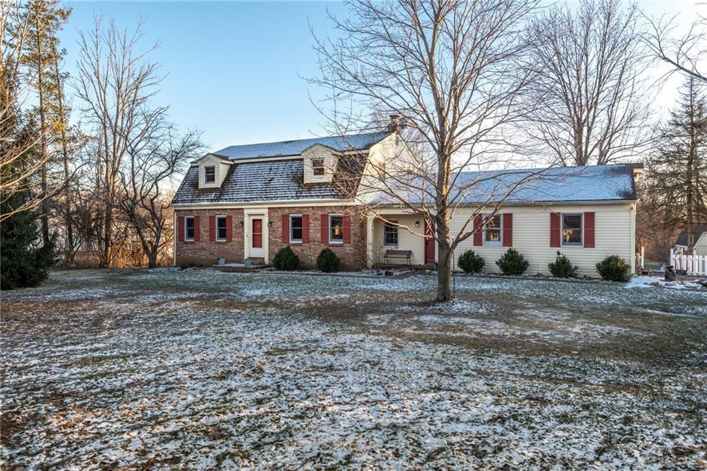 Property for sale at 739 W Lower Springboro Road, Clearcreek Twp.,  OH 45066