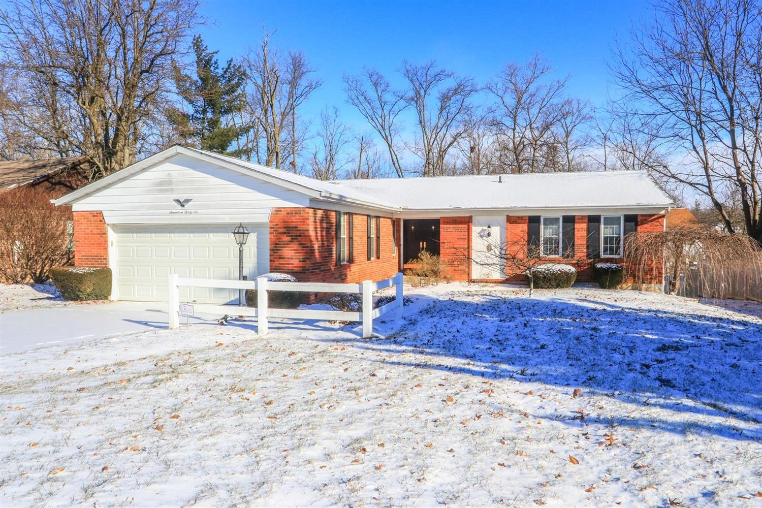 Property for sale at 1736 Lockbourne Drive, Springfield Twp.,  OH 45240