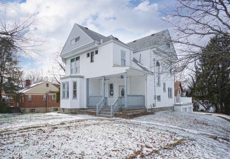 Property for sale at 6321 Tyne Avenue, Cincinnati,  Ohio 45213
