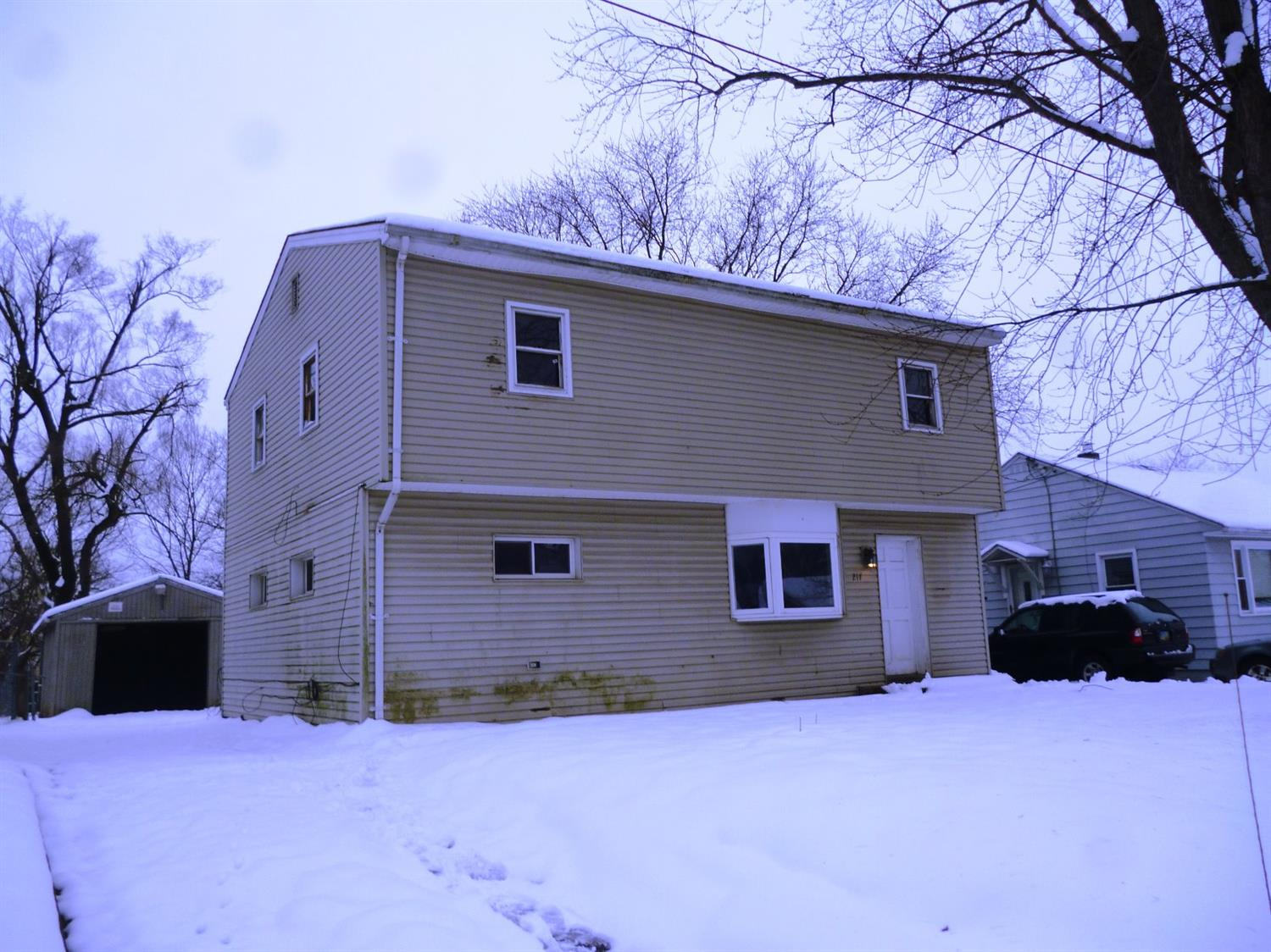 Property for sale at 217 E Home Avenue, Trenton,  OH 45067