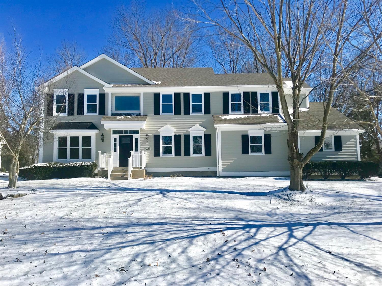 Property for sale at 124 Pheasantlake Drive, Loveland,  OH 45140
