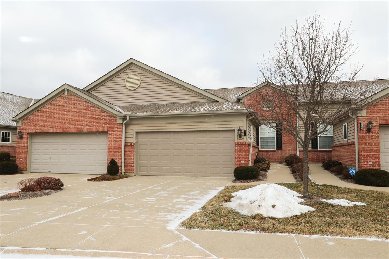 Property for sale at 4388 Black Oak Lane, Mason,  Ohio 45040