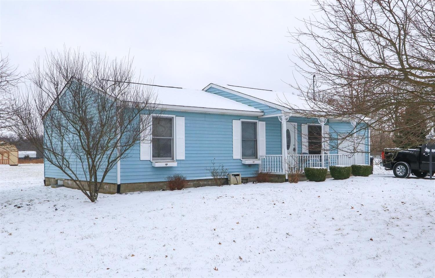 Property for sale at 6264 Newtonsville Road, Wayne Twp,  OH 45122