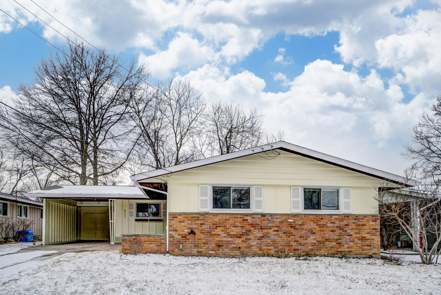 Property for sale at 8657 Empire Court, Springfield Twp.,  OH 45231