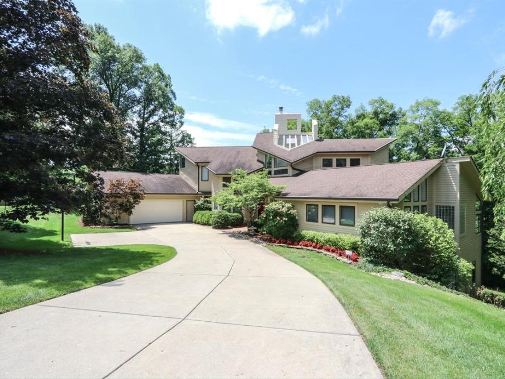 Property for sale at 11401 Terwilligersridge Court, Symmes Twp,  OH 45249