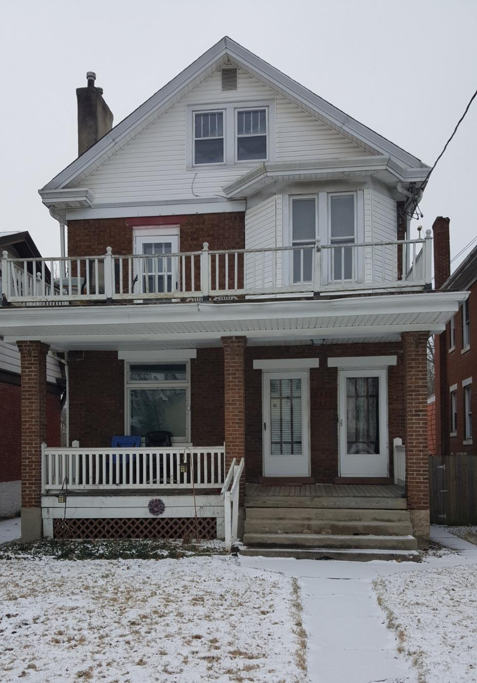 Property for sale at 2311 Morton Avenue, Norwood,  OH 45212