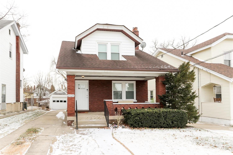 Property for sale at 2125 Quatman Avenue, Norwood,  OH 45212