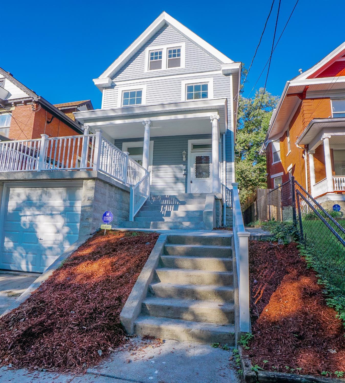 Property for sale at 2029 Ryan Avenue, Cincinnati,  Ohio 45219